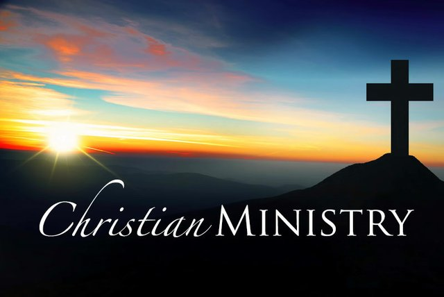ARTICLE: NOW REVEALED: SECRET OF MINISTRY 2